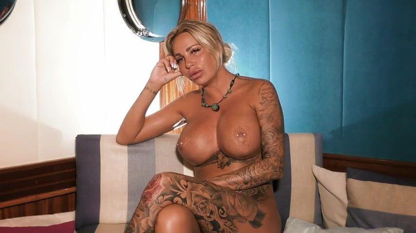 Gina lisa porno