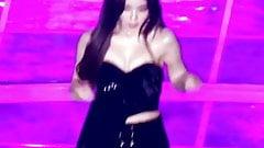 Here's Irene Bouncing Around In Slo-Mo
