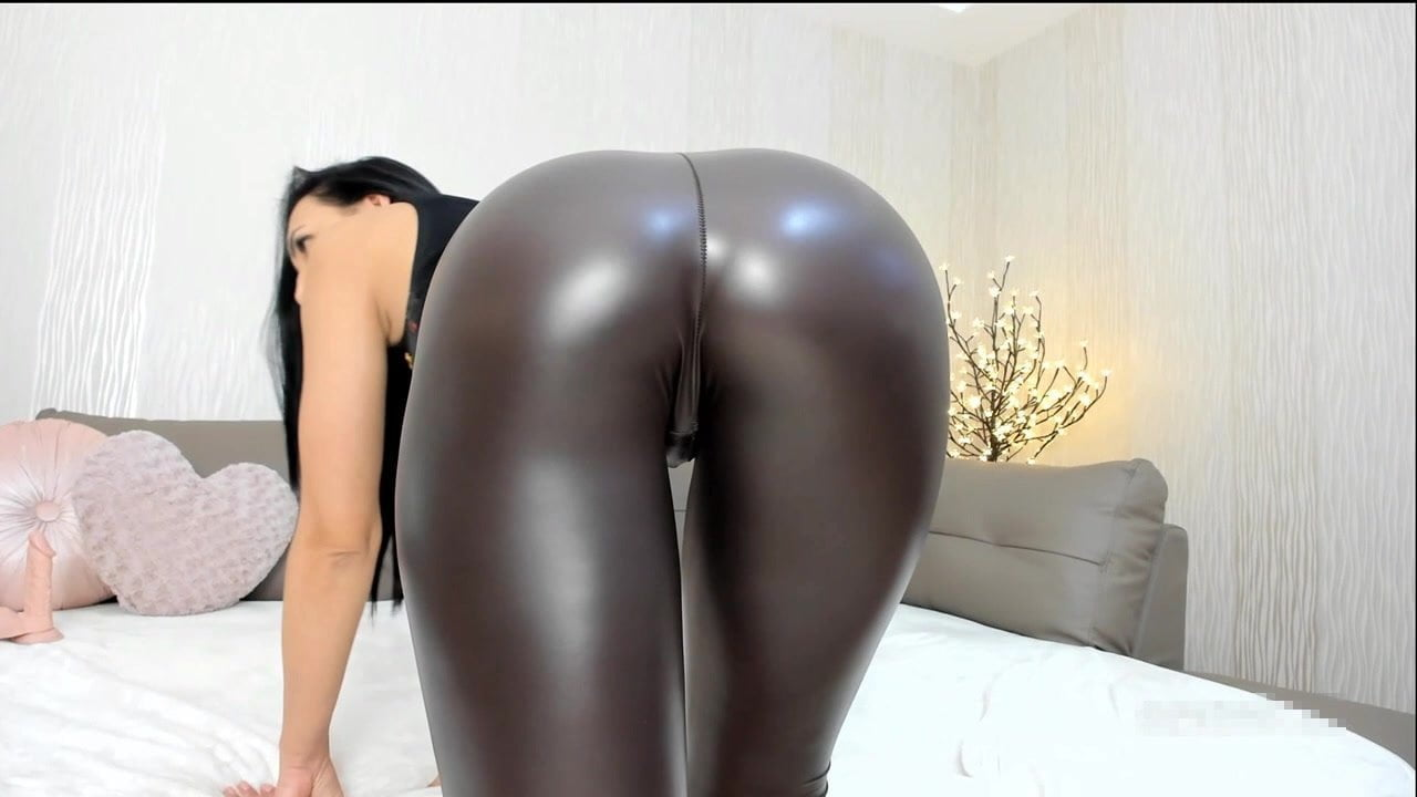 Big Ass Ripped Leggings