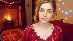 Cam girl Awesome Kate role play