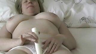 Married Woman Morning Self Loving