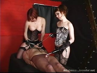 Girl sex slave pussy stretch scream cock - Scream into her pussy while your cock is tortured