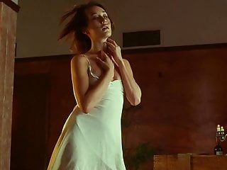 Naked weapons movie Maggie q - naked weapon