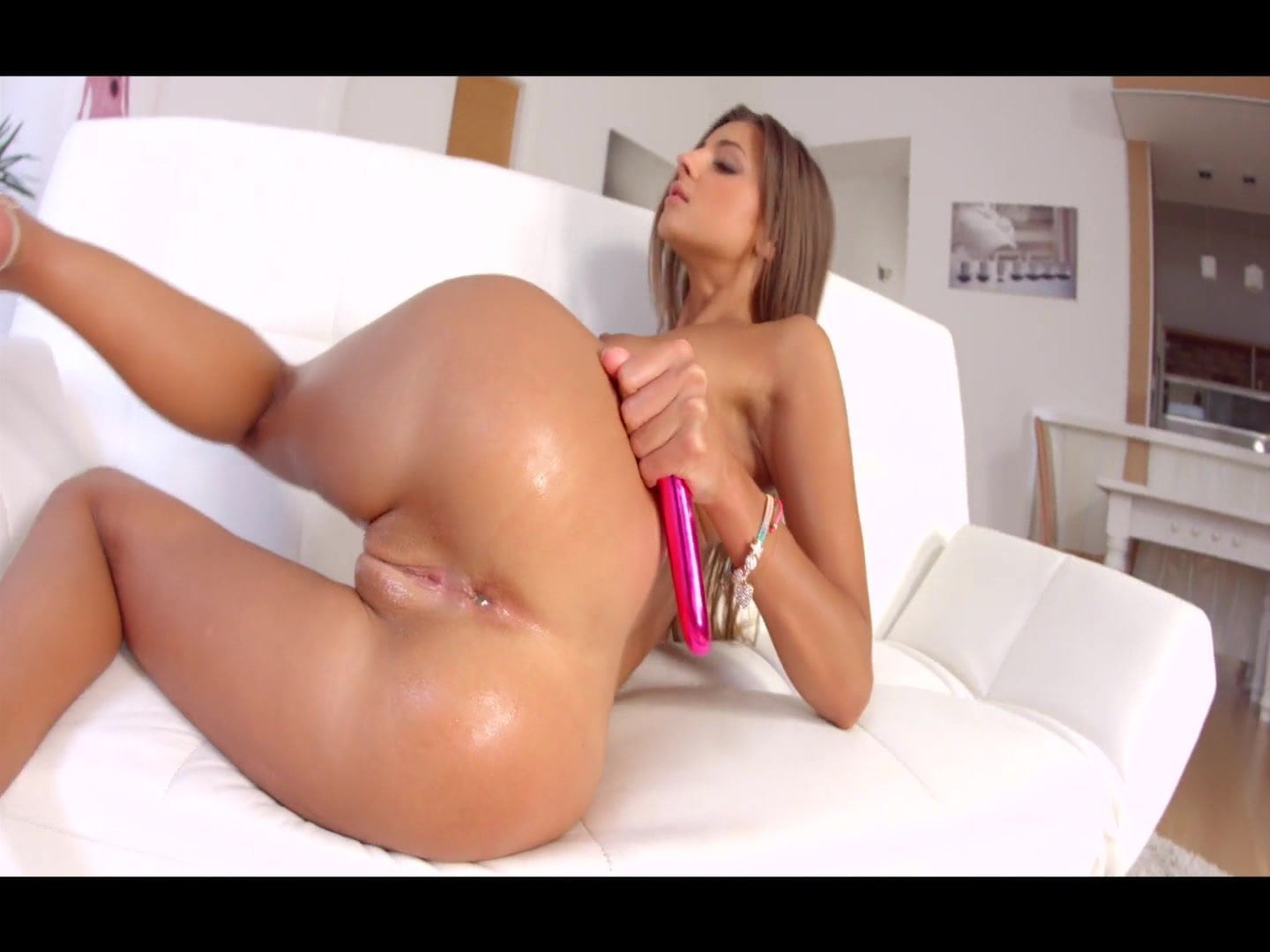Solo sexy babes anal babe
