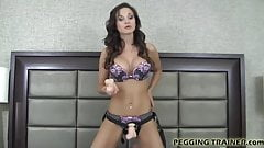 I will give your sissy ass exactly what you need
