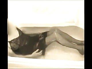Vintage driver costume - Vintage bathing costumes 2