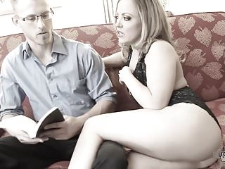 Sexy carmen interview - Sexy milf carmen valentina makes a bible thumper cum
