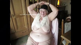 OmaGeiL – Grandmas Perving in the Pictures