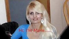 Marie 'Small Town Slut'