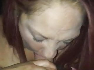 Nicole big tits blow job - Huge big tits blow job