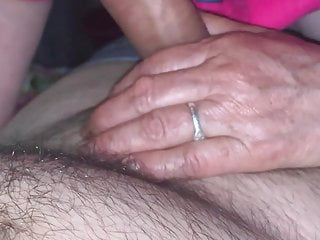 Fuck a latina granny - Auntie lia wants quicky before my uncle returns pt2