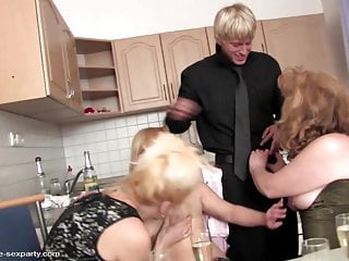 Old peoples sex clubs - Moms club suck and fuck young gigolo