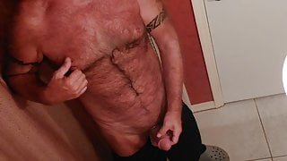 For another request for a piss and cum video
