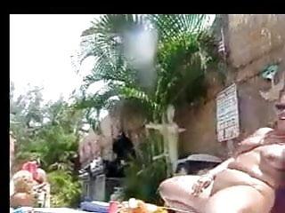 Bbw miami - Miami nudist party