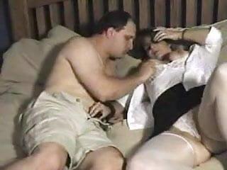 Wife husband orgy - She wants to watch her husband...