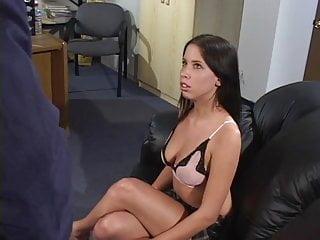 Haley bang fucking Hottie haley gets banged hard