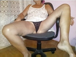 My place 4 sex - My friend is 64 years old at her place