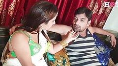 Kajal Gupta, очень горячая индийская девушка