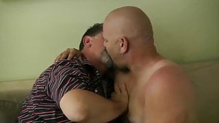 Brent Tucker And Jack Snow