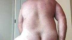 Missle butt plug