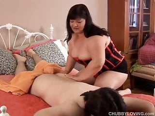 Asian busty free hot Beautiful busty japanese bbw is a super hot fuck