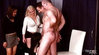 Sissy Cock Whore
