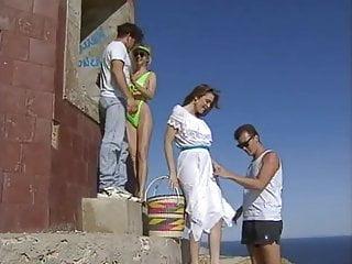Ciara carrion club rio bikini Bikini beach 2 - rebecca bardoux alicia rio