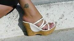 Babe feet 2