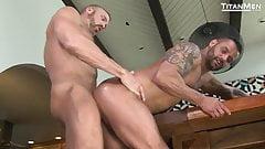 Dallas Steele and David Benjamin (RE P1)