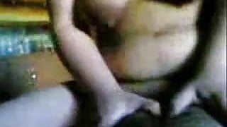 ugly arabic girl with big tits fucked hard