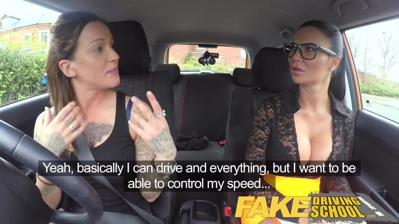 After School Lesbian Sex