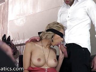 Female erotic fantasy Dpfanatics veronica leal erotic dp facial fantasy
