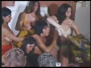 Pangao breast - Big breast orgy - 1972 russ meyer - candy sasmples and other