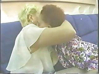 Free lesbians making love Two latina grannies making love