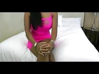 Slutload lesbian bitch wife - Busty asian lesbian bitch getting ass licked by my guy
