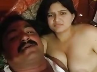 Fat nude wife video - Hubby recording his nude wife
