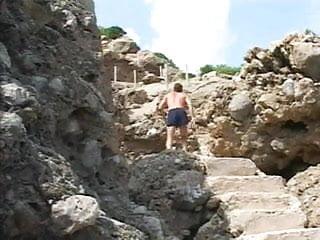 Arthur fucking nikis friends - Niki belucci anal fuck on swimming pool