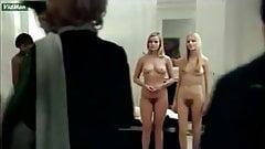 Naked Line Up