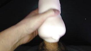 mon sextoy suce bouche
