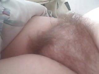 Really hairy gay bear - My girls really hairy pussy.