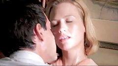 January Jones Sex Scene from 'Mad Man' On ScandalPlanetCom