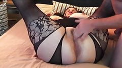 Cheating With Strangers Gets My Fuck Hole So Wet