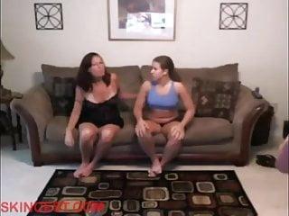 Family webcam porn