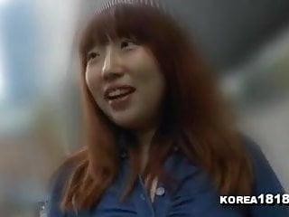 Korean milf bukkakke Korean milf