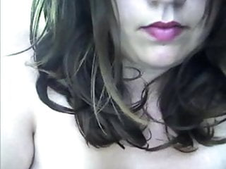 Free chubby hairy Canadian chubby hairy pussy big tits masturbating on webcam
