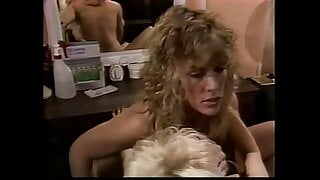 Sex in Dangerous Places (1988, US, Barbara Dare, DVD)