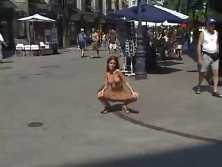 All tubes jana miartusova fisted - Babe public nudity