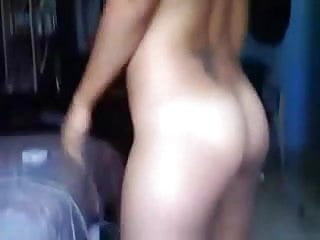 Phat latina pussy - Dominican playing with her phat pussy