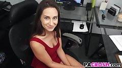 Daddy Fucks Hot Stepdaughter Cassidy Klein