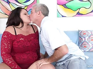 Fucking crystal Full figured crystal valentine sucks a fat cock and fucks it